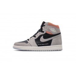 Air Jordan 1  OG Hi Retro Neutral Grey