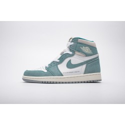 Air Jordan 1  OG Hi RetroTurbo Green