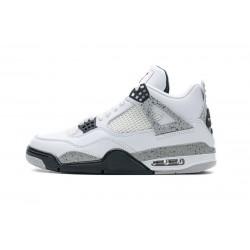 Air Jordan 4 Retor OG White Cement