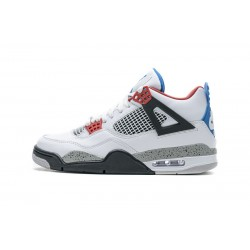 Air Jordan 4 Retro What The