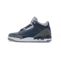 Air Jordan 4 Midnight Navy