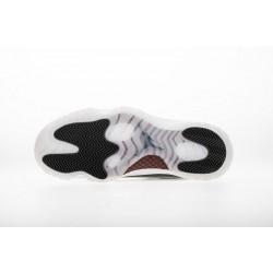 Air Jordan 11 72-10 Black White