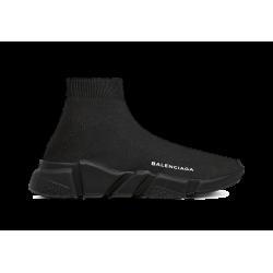 Balenciaga Speed Runner Mid Black
