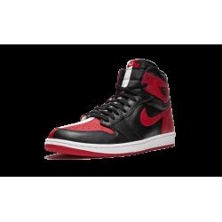 Air Jordan 1 Hi H2H NRG CHI Homage to Home NumbeRed