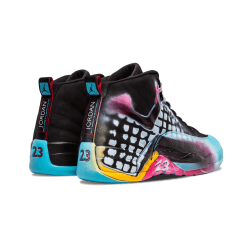 Air Jordan 12 Doernbecher Dozen
