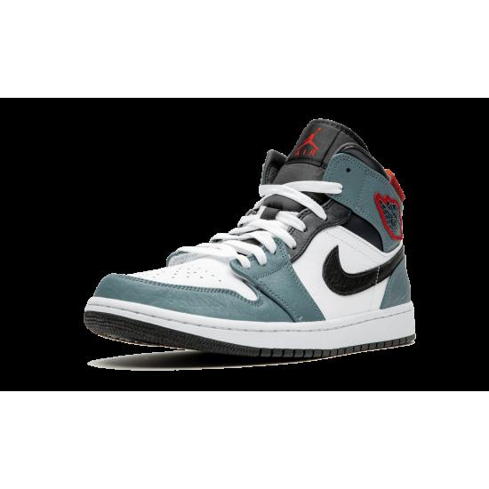Air Jordan 1 Mid Facetasm Fearless