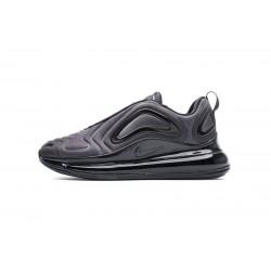 Nike Air Max 720 Black Anthracite