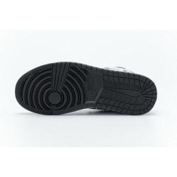 Air Jordan 1 Retro High OG Black White