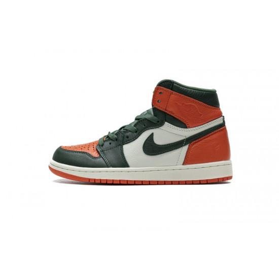 SoleFly x Air Jordan 1 High OG