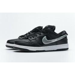 Nike SB Dunk Low Pro OG QS Black Diamond