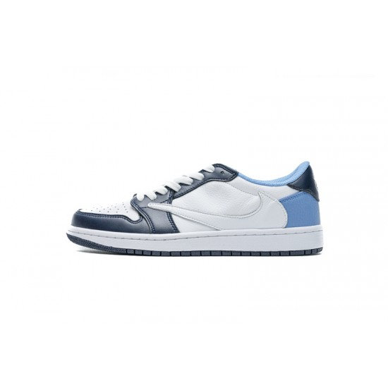 Travis Scott x Fragment Design x Air Jordan 1 Low