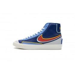 Nike Blazer Mid 77 Infinite Royal Red