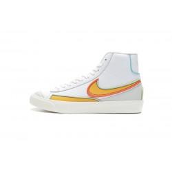Nike Blazer Mid 77 Aurora Orange