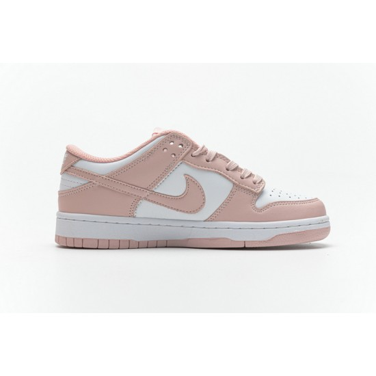 WMNS Nike Dunk Low Orange Pearl