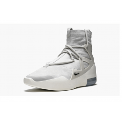 Nike Air Fear Of God 1 Light Bone White