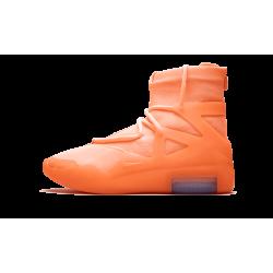 Nike Air Fear of God 1 Orange Pulse