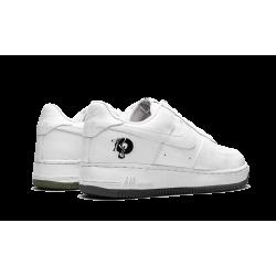 Nike Air Force 1 LE PRM The Whiteprint 2 White White-Univ White JAY-Z