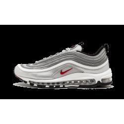 Nike Air Max 97 OG QS 2017 Silver Bullet Metallic Silver Varsity