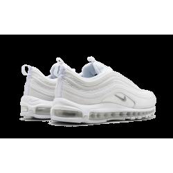 Nike Air Max 97 Triple White White Grey-Black
