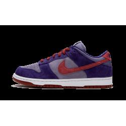 Nike Dunk Low Retro SP Plum Purple