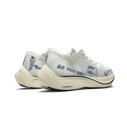 Nike Zoomx Vaporfly Next White Ribbon Sports Grey